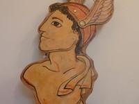 marionnette accessoire d'Hérmès