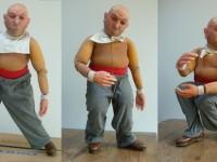 Mouvement de la marionnette