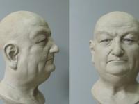 Sculpture originale en plastiline