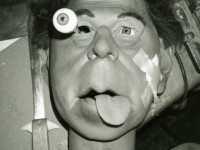 Une marionnette d'anonyme