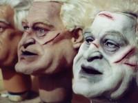 Fabrication de prothèses et effets spéciaux pour les marionnettes