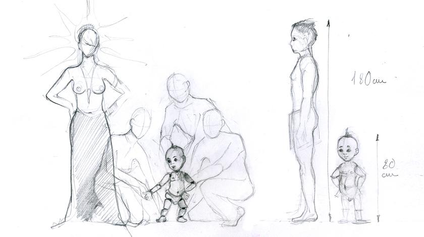 dessin-etude-kirilou-marionnette-carole-allemand-accueil
