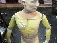 Marionnette à point